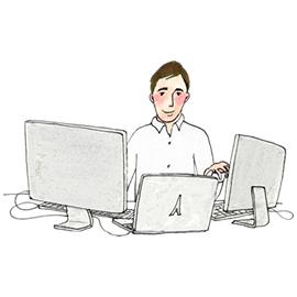 Illustration Kanako de Benoit