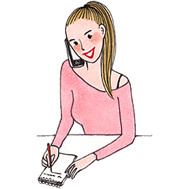 Illustration Kanako de Adèle