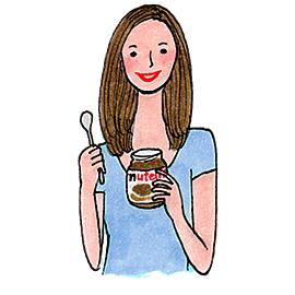 Illustration Kanako de Lucie