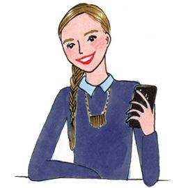 Illustration Kanako de Marion