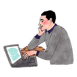 Illustration Kanako de David