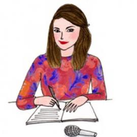 Illustration Kanako de Céline
